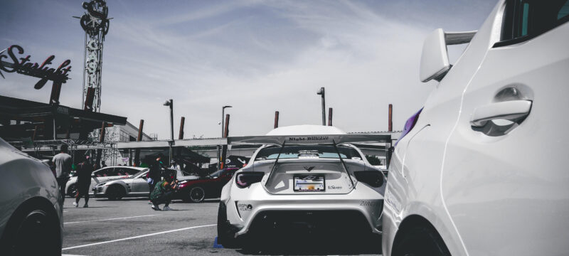 4 clear signs your a car enthusiast